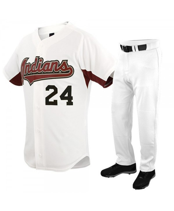 Baseball Uniforms